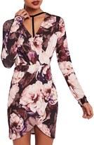 Missguided Women's Harness Dress