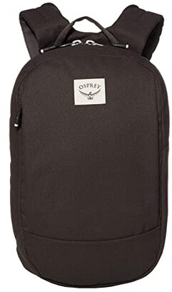 Osprey Arcane Small Day (Stonewash Black) Bags