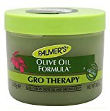 Palmers Olive Oil Gro Therapy Jar 250g by