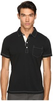 Billy Reid Pensacola Polo Men's Clothing