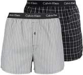 Calvin Klein Underwear 2 Pack Boxer Shorts Bristol