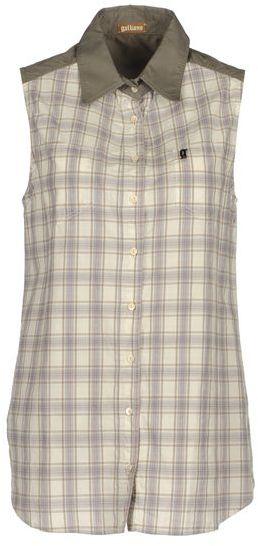 Galliano Sleeveless shirt