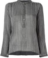 Etoile Isabel Marant Joden shirt - women - Cotton - 36
