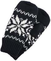 Only ONLLARISSA MITTENS Mittens sky captain/cloud dancer