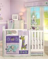 Carter's Zoo Crib Bedding Collection