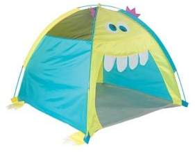 Pacific Play Tents Sparky Friendly Monster Dome Tent