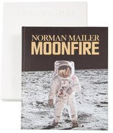 Taschen Limited Edition Moonfire by Norman Mailer