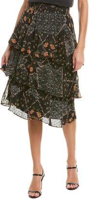 Walter Baker Zonel Skirt
