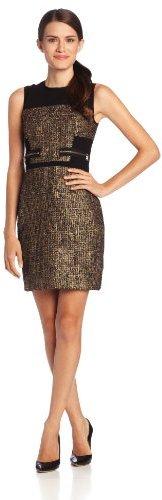 Kenneth Cole Women's Virida Dress
