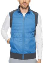 Brooks Bay & Asphalt Cascadia Thermal Vest