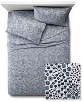 Pillowfort Fetching Florals Sheet Set
