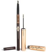 Charlotte Tilbury Flawless, Defined Brows Medium
