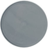 "Menu Porcelain Lid Plates ""New Norm"" (Set of 4)"