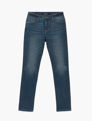 Lucky Brand Boys 8-20 6 Pocket Denim Pant Authentic Skinny Jeans
