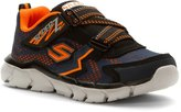 Skechers Boys' Assemblers Protons Sneaker