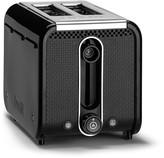 Williams-Sonoma Williams Sonoma Dualit Studio Two Slice Toaster