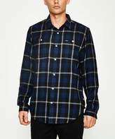 RVCA Looks Long Long Sleeve Shirt