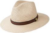 Peter Grimm Radcliff Straw Hat