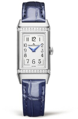 Jaeger-LeCoultre Reverso One Duetto Watch 20mm