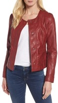 KUT from the Kloth Women's Ainsley Faux Leather Jacket