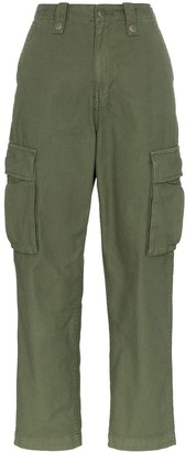 Ksubi Interlude cargo trousers