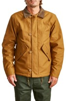 Brixton Men's Apex Water Resistant Jacket
