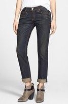 Rag and Bone 'The Dre' Slim Fit Boyfriend Jeans