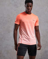 Superdry Active Ombre Grit T-Shirt