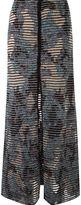 Cecilia Prado maxi tricot skirt