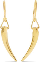 Chan Luu Gold-plated Earrings - one size