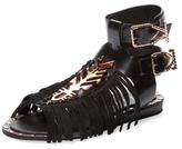 Ivy Kirzhner Indochine Fringe Sandal