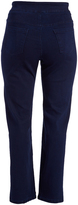 Indigo Rinse Skinny Jeans - Plus