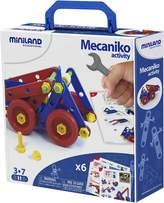 Miniland 74-Piece Mecaniko