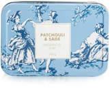 David Jones Patchouli & Sage Soap