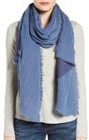 Caslon Reversible Wool Scarf
