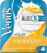 Gillette Venus Olay Comfortglide Razor Refills