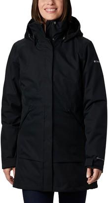 Columbia Pulaski Interchange Jacket - Women's