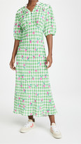 Thumbnail for your product : Rixo Gwen Dress