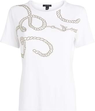 St. John Short-Sleeved T-shirt