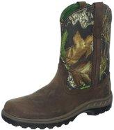 John Deere 3468 Western Boot (Little Kid/Big Kid)
