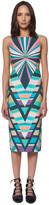 Mara Hoffman V-Back Dress