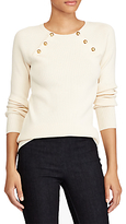 Lauren Ralph Lauren Zayne Long Sleeve Jumper, Neutral