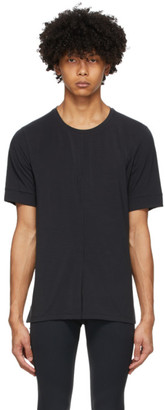 Nike Black Yoga T-Shirt