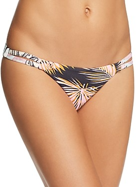 Maaji Garden Pilot Reversible Signature Bikini Bottom