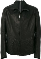 Isaac Sellam Experience Harrington jacket