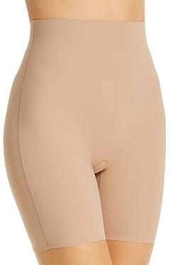 Yummie Caroline Mid-Waist Shorts