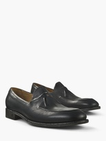 John Varvatos Fleetwood Ghosted Tassel Loafer