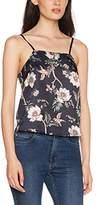 New Look Women's Asha Floral Cami Pyjama Top