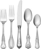 Wallace Hotel 77-pc. Luxury Flatware Set