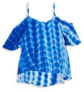 Splendid Girl's Tie-Dye Cami Top